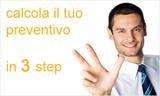 CALCOLA IL PREVENTIVO PER LA TUA TESI DI LAUREA IN SOLI 3 STEP!